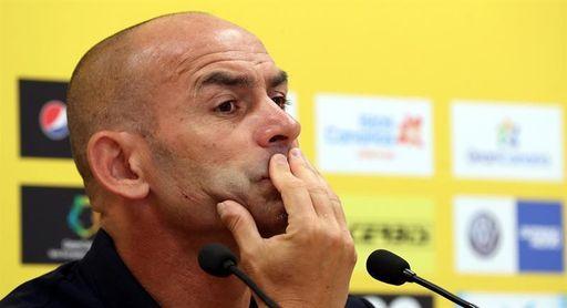 Paco Jémez recomienda al Deportivo y Las Palmas aprender de los errores
