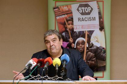 Esteban Ibarra reclama planes municipales contra la violencia en el deporte