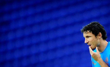 Mark van Bommel será el nuevo entrenador del PSV Eindhoven