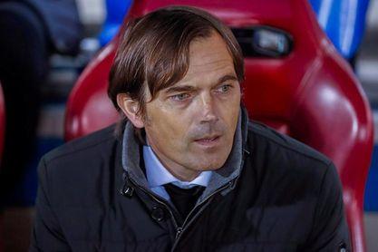 Phillip Cocu, nuevo entrenador del Fenerbahçe turco