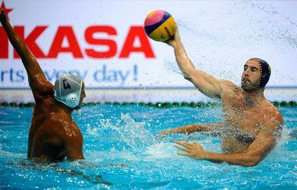 7-12. España se lleva el bronce tras un magnífico cuarto final