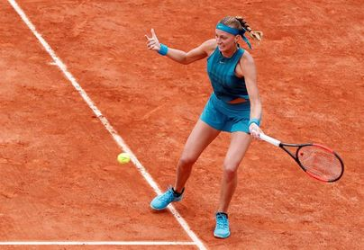 Kvitova revalida el título en Birmingham al remontar a Rybarikova