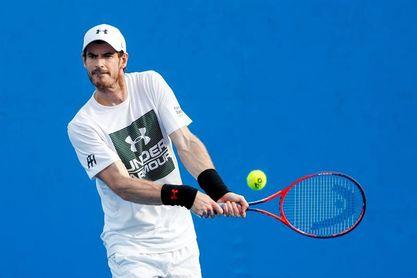 Murray aplaca a Wawrinka y vuelve a la victoria casi un año después