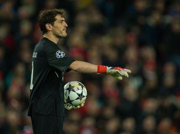 El Oporto de Casillas arrancará la pretemporada el 2 de julio
