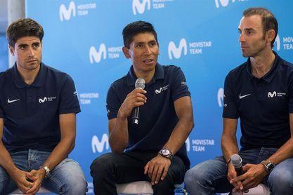 """Mikel Landa: """"Tenemos el equipo más fuerte y mejor del Tour de Francia"""""""