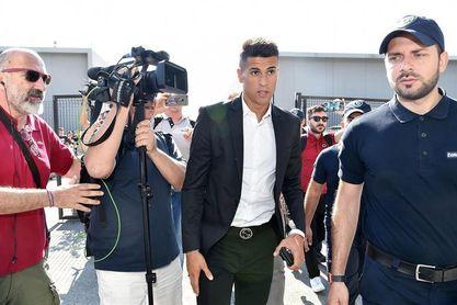 Cancelo se despide tras afirmar que en Valencia creció como jugador y persona