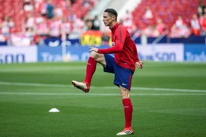 Fernando Torres ultima su fichaje por el Sagan Tosu de Japón