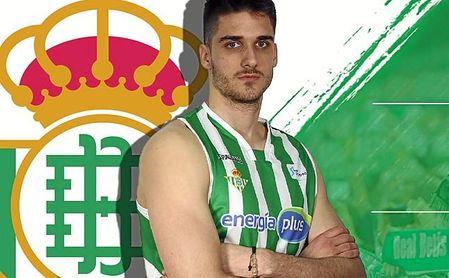 Zagorac llegó al Betis el pasado mes de diciembre.