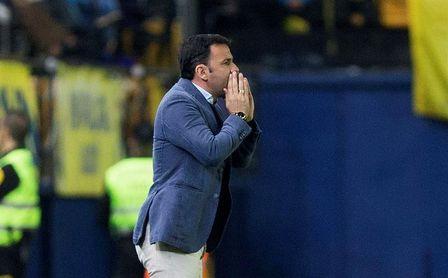 Calleja a la espera de Santi Cazorla y Bruno Soriano para contar con ellos