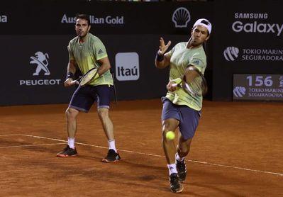 Marrero y Verdasco, investigados por posible amaño en Wimbledon