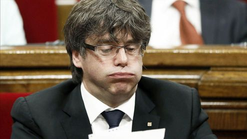 Alemania extraditará a Puigdemont por malversación de fondos.