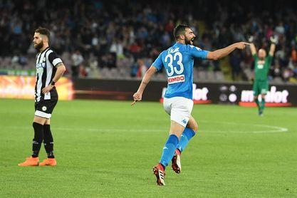 Raúl Albiol cree que la Serie A volverá a la cumbre gracias a Cristiano