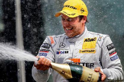 Paffet lidera el triplete de Mercedes en la primera carrera de Zandvoort