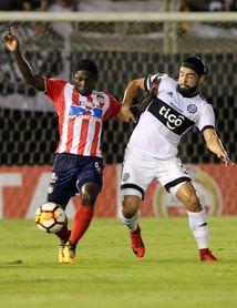 El volante Rodrigo Burgos se incorpora al Capiatá tras dejar el Olimpia