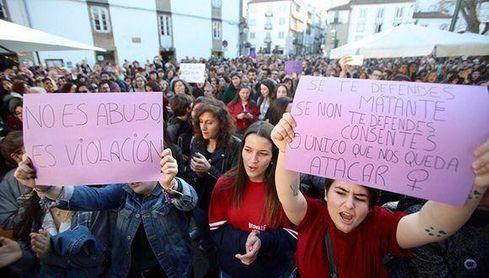 Desestimado el recurso contra la libertad provisional de La Manada