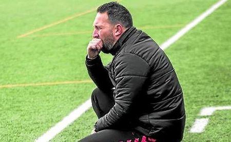 Alfonso Lozano, nuevo técnico de la Olímpica Valverdeña.