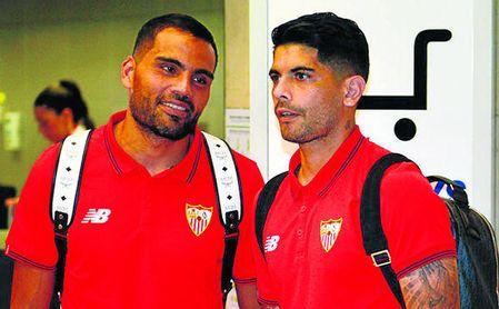 Un alivio cercano para el Sevilla
