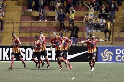 Herediano, Alajuelense y Saprissa debutan con triunfos en el fútbol de Costa Rica