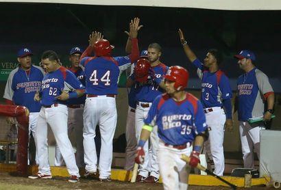 Puerto Rico vence a Cuba, que pierde un invicto de 36 años en el béisbol de los Centroamericanos