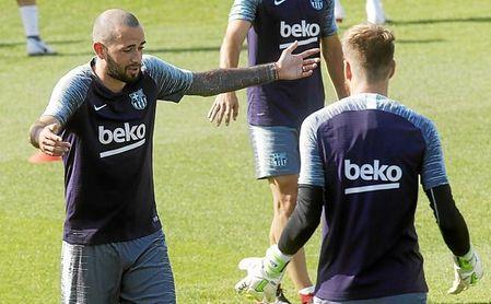 Aleix Vidal vuelve al Sevilla — Ya es oficial