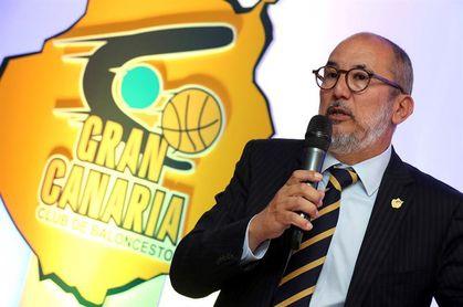 """Enrique Moreno: """"Hay una muy buena plantilla para lograr nuestros objetivos"""""""