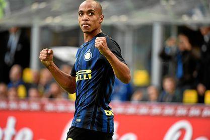 Joao Mario tiene un futuro incierto en el Inter.