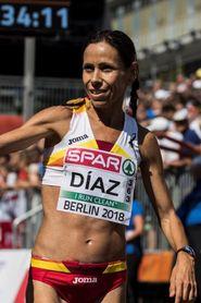 """Las maratonianas españolas ven el """"objetivo cumplido"""" con el podio por equipos"""