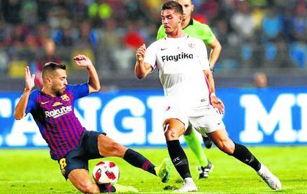 André Silva debuta en una noche de contrastes