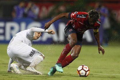 El Deportivo de La Coruña ficha al centrocampista colombiano Didier Moreno