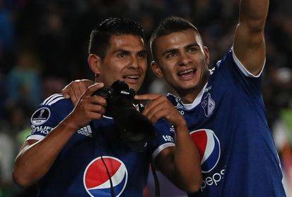 Argentina, Brasil y Colombia reúnen el 75 % de los cupos en octavos de final de la Sudamericana