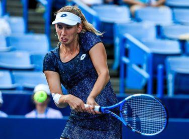 Sabalenka-Keys y Kvitova-Mertens, enfrentamientos de cuartos de final en Cincinnati
