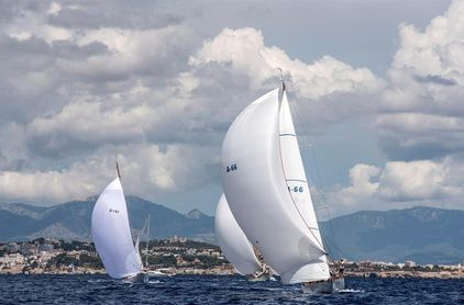 ´Kelpie´,´Argos´ y ´Orion´ finalizan invictos; The Lady Anne´ vuelve a vencer