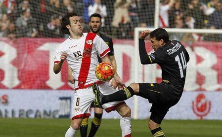 Al Sevilla se le suele dar bien Vallecas últimamente.