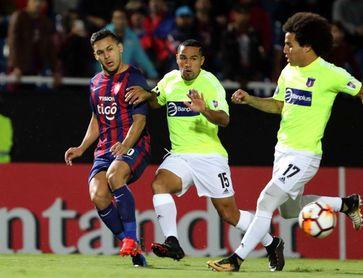 Monagas se mantiene en la cima del Torneo Clausura del fútbol en Venezuela