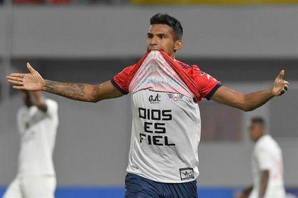 El boliviano Gilbert Álvarez protagoniza un elevado traspaso al fútbol saudí