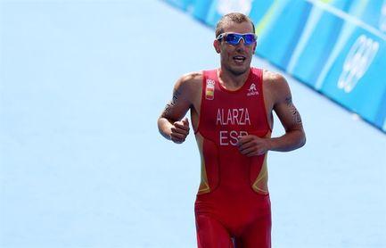 Fernando Alarza, baja de última hora en Montreal por bronquitis