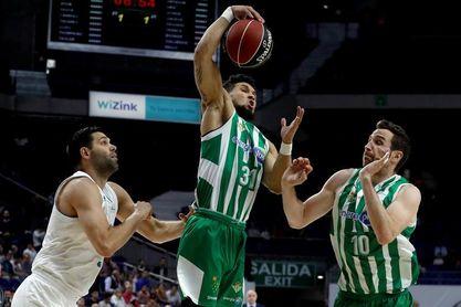 Real Betis espera la autorización de la Casa Real para su nuevo nombre del baloncesto