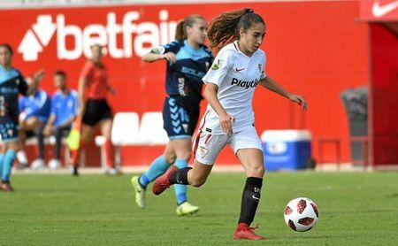 Traspiés del Sevilla FC Femenino en el inicio liguero