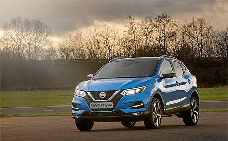 El sistema ProPILOT de Nissan refuerza el control del conductor.