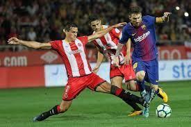 El Girona, el Barcelona y LaLiga solicitan a la RFEF jugar en Miami