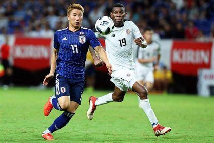 El recambio en la selección de Costa Rica empieza con duras derrotas y poco nivel