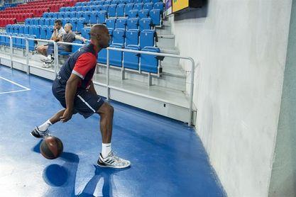 Granger: La Supercopa es una buena oportunidad para empezar con buen pie