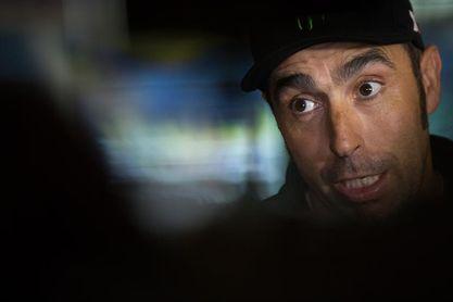 Nani Roma (Mini) se mantiene líder del Turkmen Desert Race