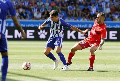 Ximo Navarro: El Valladolid ha sido la gran sorpresa de los recién ascendidos