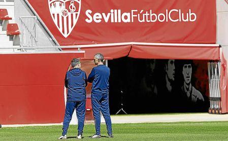 Nueva era para la cantera del Sevilla