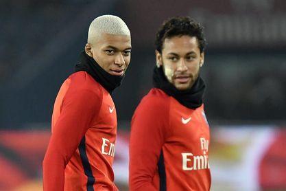 De Mbappé a Bale pasando por Neymar: los aspirantes al trono