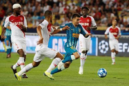 1-2. El Atlético resurge