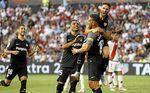 Horario y televisión del Sevilla-Standard
