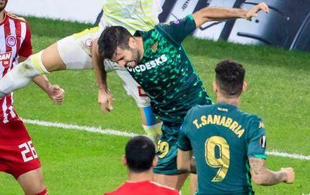 """Barragán: """"El gol se resiste, pero llegará"""""""