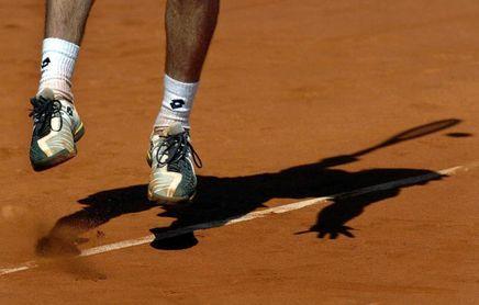 Francia elige tierra para la final de la Copa Davis contra Croacia